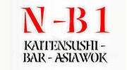 N-B1 Kaitensushi-Bar-Asiawok - Take away